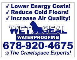 blog crawl space and basement waterproofing in atlanta georgia