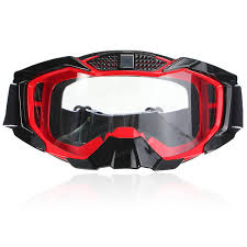 Motorcycle Goggles Motocross Glasses Dirt Bike Off Road Riding