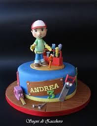 handy manny cakes for kids pinterest cake birthdays and boy