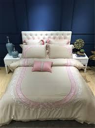 online get cheap royal bed linen blue aliexpress com alibaba group