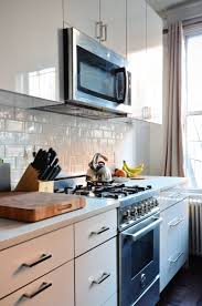 Kitchen Designers Nyc by Small Apartment Makeover U2013 Myhome Design Remodeling