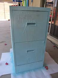 Chalk Paint On Metal Filing Cabinet Ideas Of File Cabinet Makeover Using Chalk Paint Pretty Handy