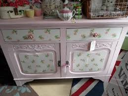Pink Shabby Chic Dresser by 582 Best I Love Shabby Chic Images On Pinterest Home Shabby