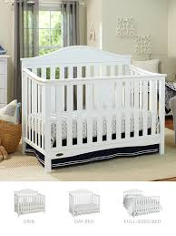 Graco Shelby Classic Convertible Crib Create A Classic Nursery With The Graco Harbor Lights Convertible