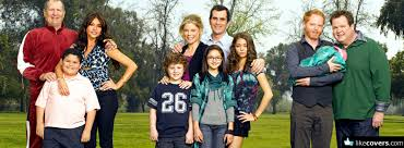 family tv show cast covers