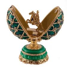 decorative eggs faberge style easter egg the great faberge egg with