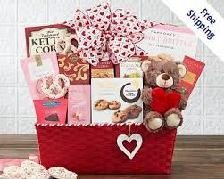 valentines day gift baskets s day gift baskets at wine country gift baskets