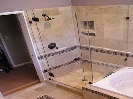 bathroom floor tiling ideas cool 5 tiling a shower floor over