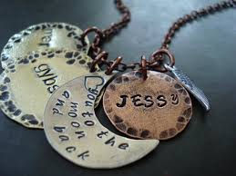 sted necklaces mothers necklace with kids names best necklace design 2017