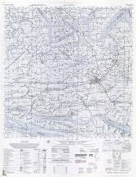 Maps Go Vietnam Topographic Maps Perry Castañeda Map Collection Ut
