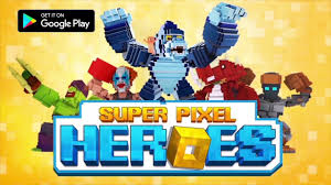 kitab indir oyunlar oyun oyna en kral oyunlar seni bekliyor super pixel heroes mobile game trailer youtube