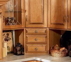 what size are corner kitchen cabinets corner kitchen cabinet solutions