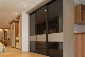 Sliding Glass Mirrored Closet Doors Space Saver With Sliding Mirror Closet Doors Amazing Home Decor