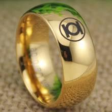 green lantern wedding ring compare prices on ring green lantern online shopping buy low
