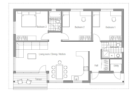 Small Cheap House Plans Innovation Inspiration Cheap Small House Floor Plans 10 American