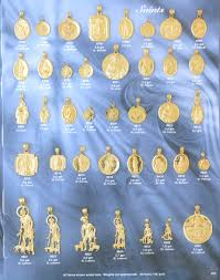 religious charms 14 kt gold religious pendants charms medals crucifixes