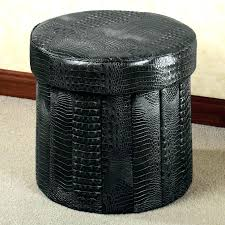 outdoor ottoman cushion replacement fancy wicker ottoman cushion dark brown wicker outdoor ottoman with