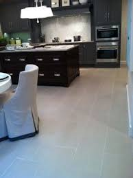 Gray Tile Kitchen Floor by Kitchen Floor Tile Patterns 12