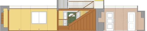Bewitched House Floor Plan by 1164 Morning Glory Circle Studio Set Floor Plans U0026 Elevations