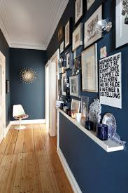 full size of blue hallway colors ideas wall colours shelf long upstairs shelves art best small