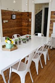 dining room tables white tips for painting a dining room table u2013 a beautiful mess
