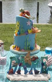 nemo baby shower finding nemo the sea baby shower alains birthday