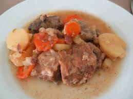 cuisine alsacienne baeckeoffe baeckeoffe jeanotte et jifoutou