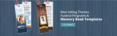 funeral programs online funeral program funeral program template