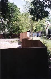 spray in place concrete fences how to get just the look you want