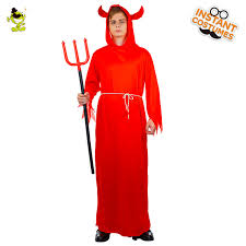 scary costumes for men men s lord costumes men hooded evil