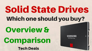 amazon black friday crucial ssd ssd overview which one should you buy samsung sandisk