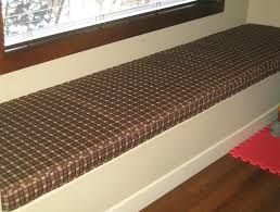 bench ikea bench pad indoor bench seat cushions ikea padded