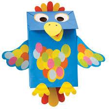 Halloween Books For Kindergarten To Make by Best 25 Paper Bag Crafts Ideas On Pinterest Paper Bag Puppets