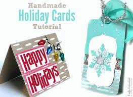 handmade cards christmas christmas lights decoration