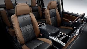 nissan armada 2017 seat covers nissan titan leather seat covers velcromag