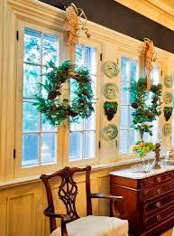 best 25 christmas wreath on windows ideas on pinterest
