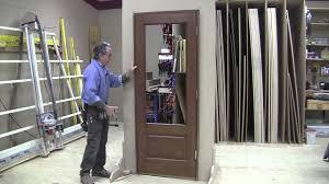 How To Hang An Exterior Door Not Prehung Installing Problem Free Pre Hung Doors
