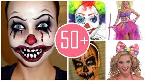 clown face painting designs