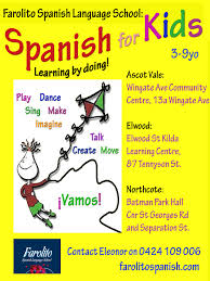 farolito spanish language home spanish for children