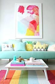 home decor designer fabric decorations mint home decor san francisco mint green and coral
