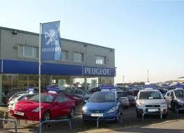 peugeot dealers news glews goole east yorkshire