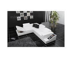 mobilier italien design canapé angle le canapé design ambiance et ses nombreux rangements