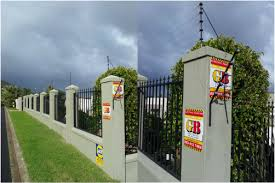 gb security solutions cctv electrical fencing home security