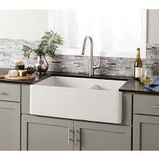 Cheap Farmhouse Kitchen Sinks Sinks Kitchen Sinks Farmhouse Kitchens And Baths By Briggs