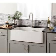Cheap Farmhouse Kitchen Sinks Sinks Kitchen Sinks Farmhouse Kitchens And Baths By Briggs