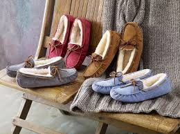 ugg alena sale uggs dakota slipper color peacoat bags and shoes obsession