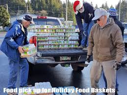 Holiday Food Baskets Holiday Food Baskets South Lincoln Resources Help For Low