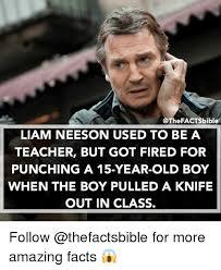 Liam Neeson Meme - 25 best memes about liam neeson liam neeson memes