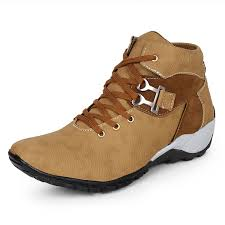 buwch tan synthetic casual shoes buy online at low prices in