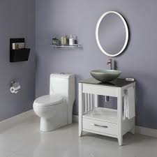 Small Vanity Sinks For Bathroom Traditional Small Bathroom Vanities And Sink Consoles Zambezi For
